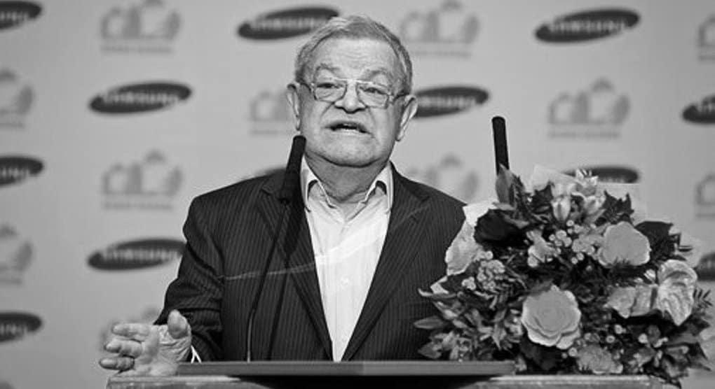 На 88-м году жизни скончался российский писатель Фазиль Искандер