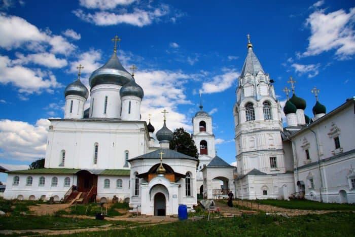 Переславль-Залесский. Фото Екатерины Вахе