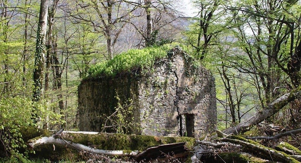 Одну из древнейших церквей страны начали восстанавливать в Грузии