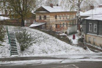 Галич. Фото Владимира Ештокина