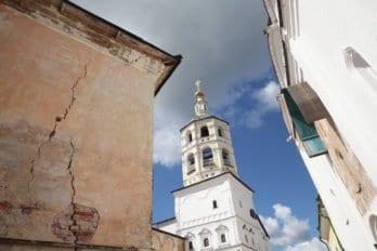 Боровско-Пафнутьев монастырь. Фото Владимира Ештокина