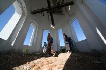 Троицкий храм. Колокольня. Касимов. Фото Владимира Ештокина
