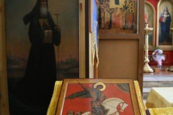 Церковь Богоявления Господня. Касимов. Фото Владимира Ештокина