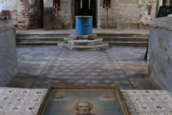 Храм Успения Пресвятой Богородицы. Фото Владимира Ештокина