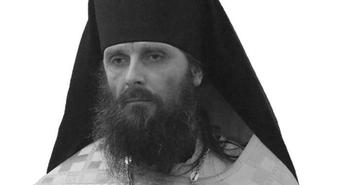 В Переславле-Залесском убит настоятель Свято-Троицкого Данилова монастыря игумен Даниил (Соколов)