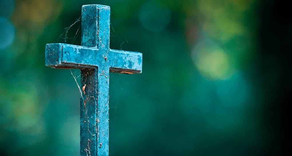 Посреди улицы в литовском городе нашли православное кладбище XIX века
