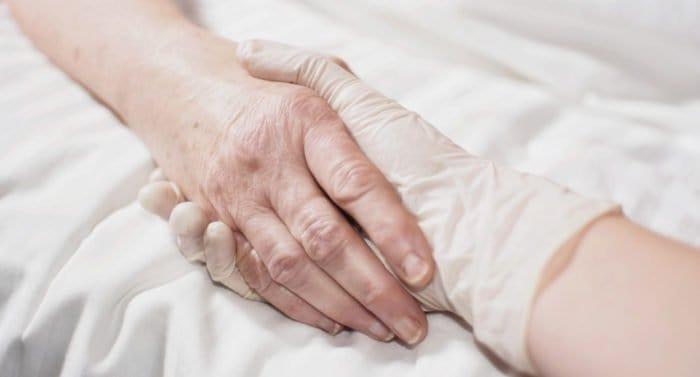 Католический дом престарелых в Бельгии оштрафовали за отказ от эвтаназии