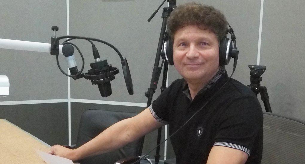 Бог предостерег меня от неправильного поступка на пороге храма, - певец Сергей Минаев