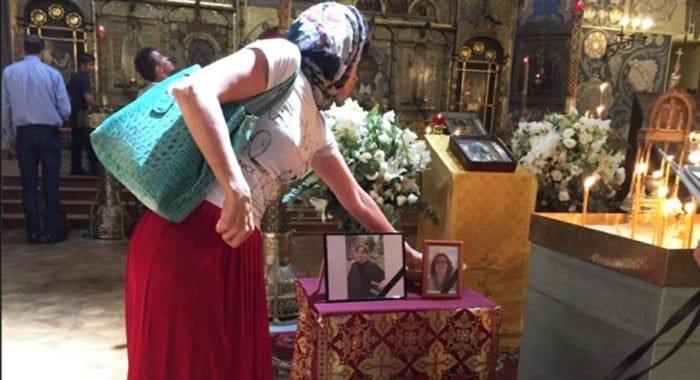 Семьям жертв теракта в Ницце собирают помощь на православных приходах