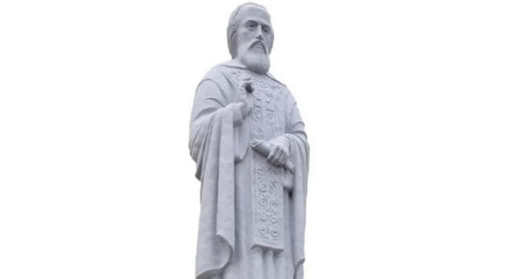 Памятник святому Сергию Радонежскому установят в Рязани
