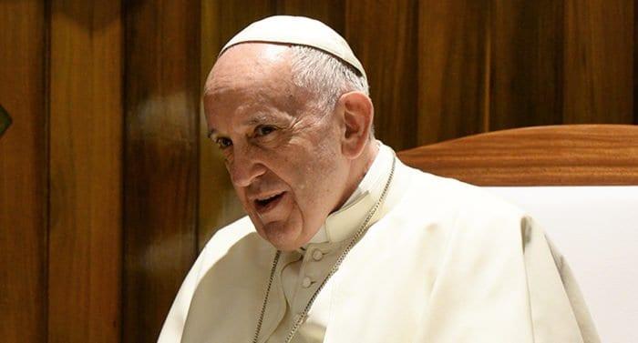 Папа Римский Франциск утвердил положение о недопустимости смертной казни