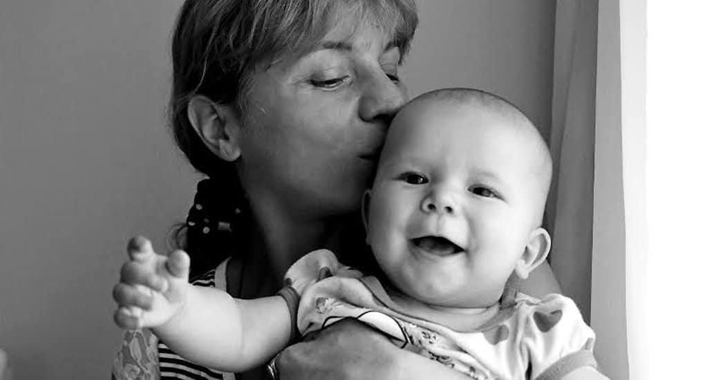 На Поклонной горе пройдет фотовыставка в помощь молодым мамам