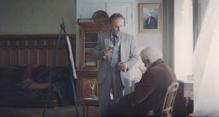 К выставке картин Ивана Айвазовского Третьяковка выпустила специальный ролик
