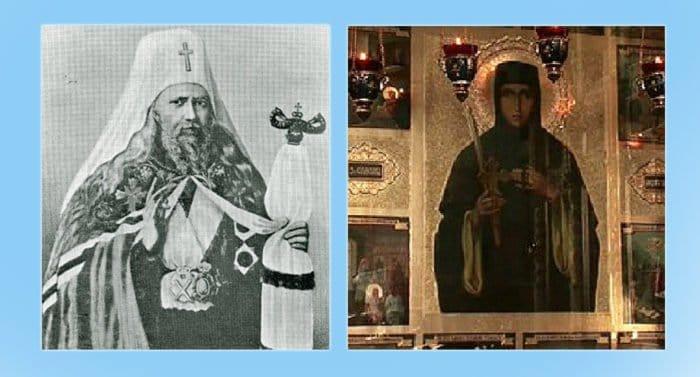 В Молдове будут молиться двум новым святым – святителю и блаженной