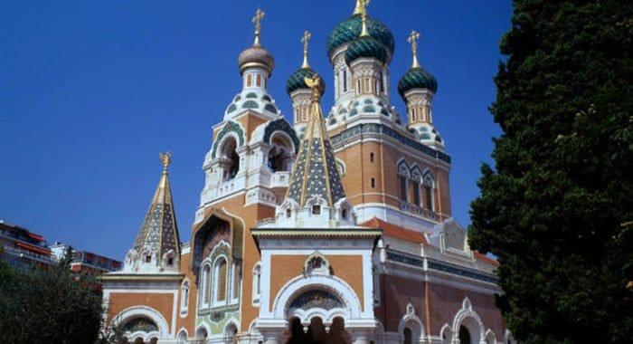 Среди жертв теракта в Ницце – прихожане и пономарь русского собора, - журналистка