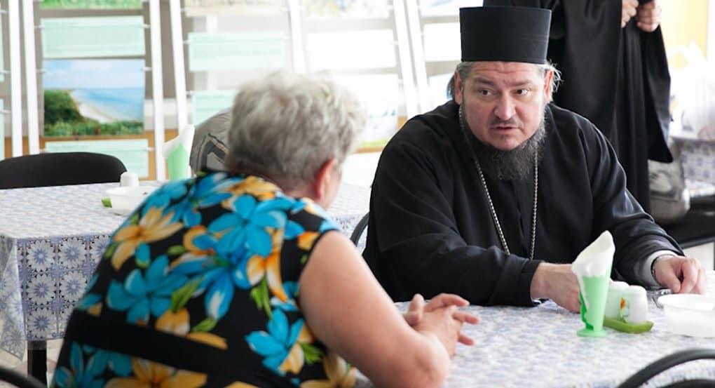 Священники духовно помогут москвичам в учреждениях соцзащиты