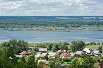 Вид с горы Балчуг в городе Галиче Костромской области_Florstein_вики