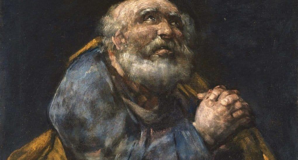 Апостол на воротах: почему Петр стал героем сказок?