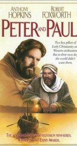 12 фильмов об апостолах