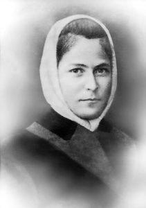 Новомученица Ольга Евдокимова