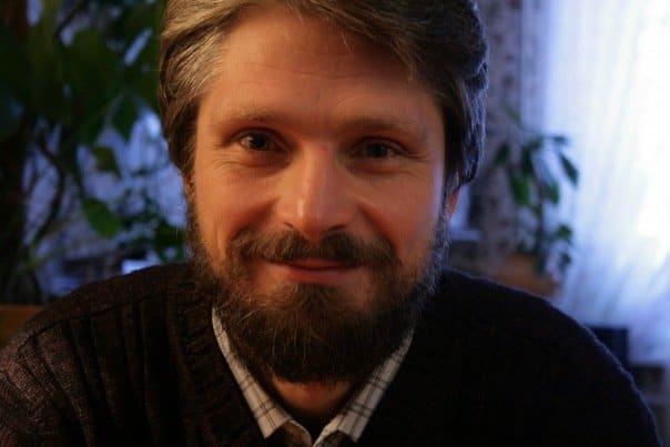 Иерей Григорий Михневич