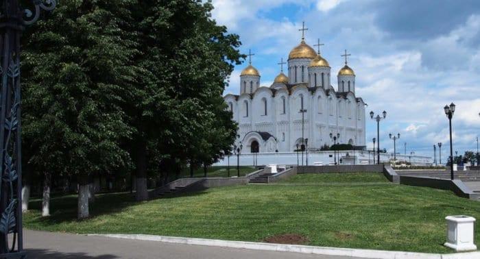 Владимир, который вы запомните: 12 поводов прогуляться по городу