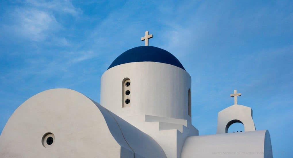 10 неожиданных фактов о Греческой Православной Церкви