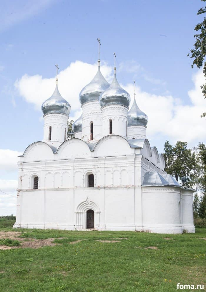 2016-08-14,A23K1060, Любим, Спасо-Преобр Генн, Медовый, Литургия, s_f
