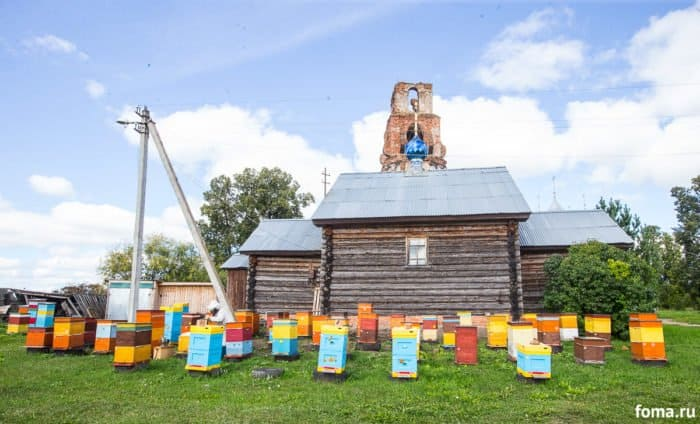 2016-08-14,A23K1065, Любим, Спасо-Преобр Генн, Медовый, Литургия, s_f