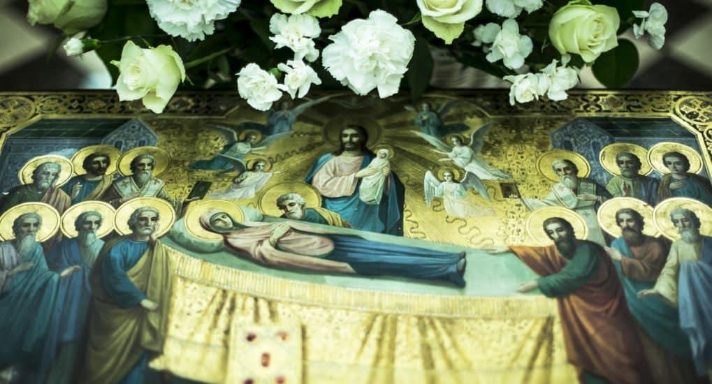 Когда Успение Пресвятой Богородицы в 2019 году?