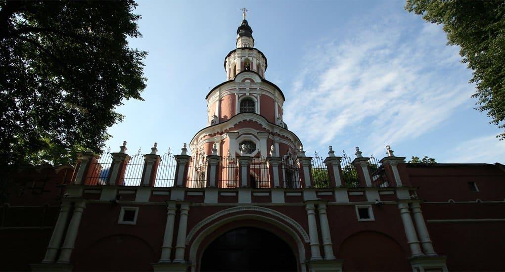 7 интересных фактов о Донском монастыре