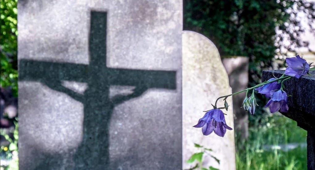 Брат умер на Пасху. Он в раю?