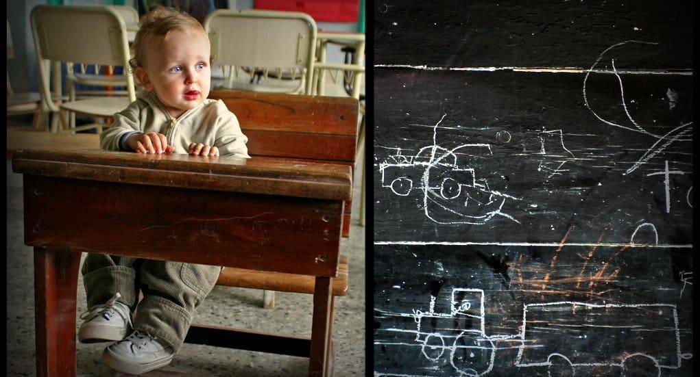 10 главных проблем школы будущего