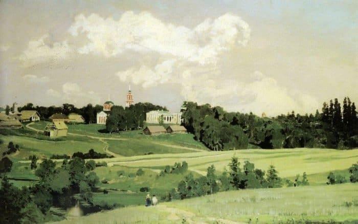 Ахтырка. 1880