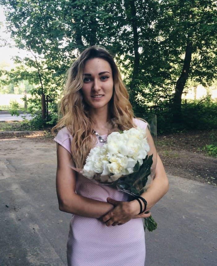 Алена Базанова