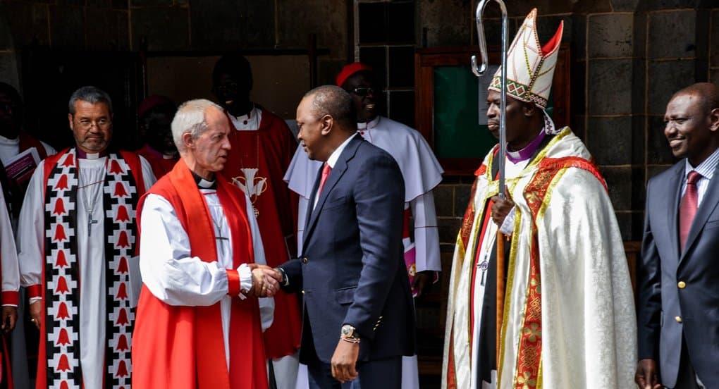 Признав однополые браки, Церковь Англии может лишиться части верующих