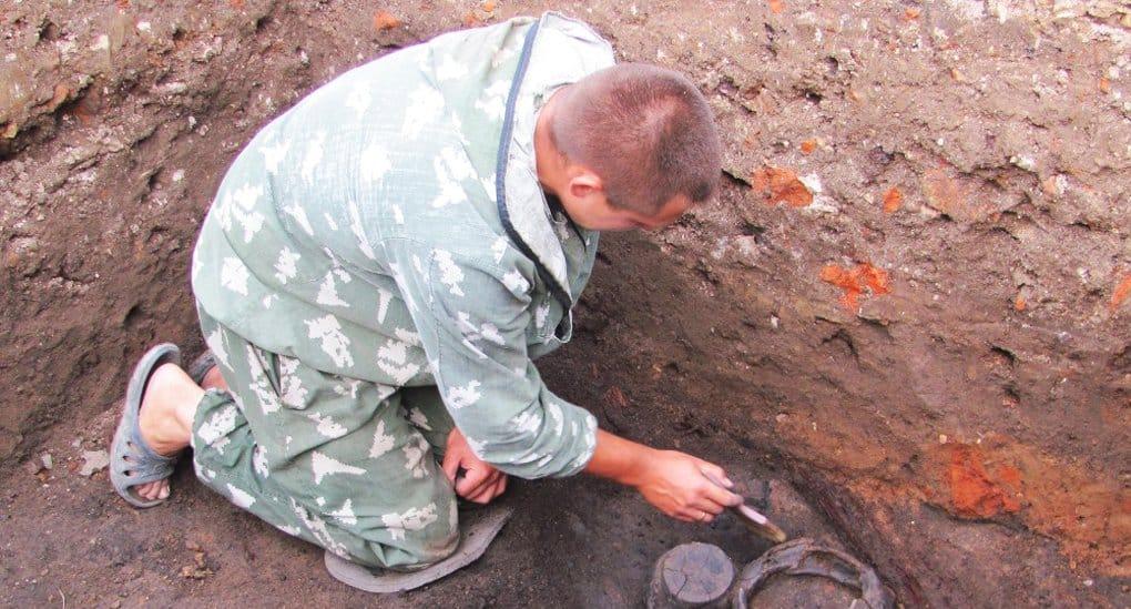 Археологи попытаются отыскать мощи преподобного Иакова Галичского