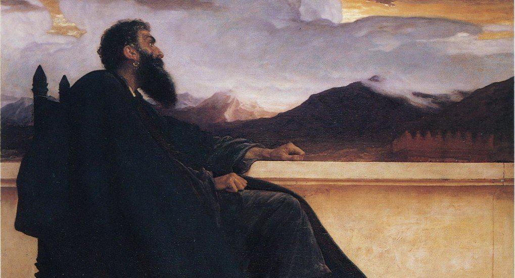 Кто такой Давид в Библии?