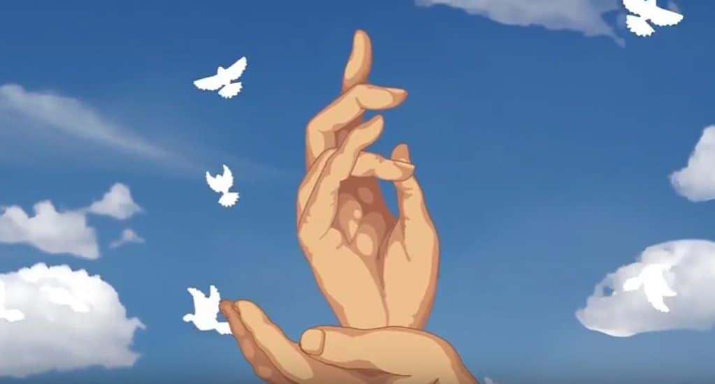 Видеоканал «Десница» помогает глухим понять Евангелие