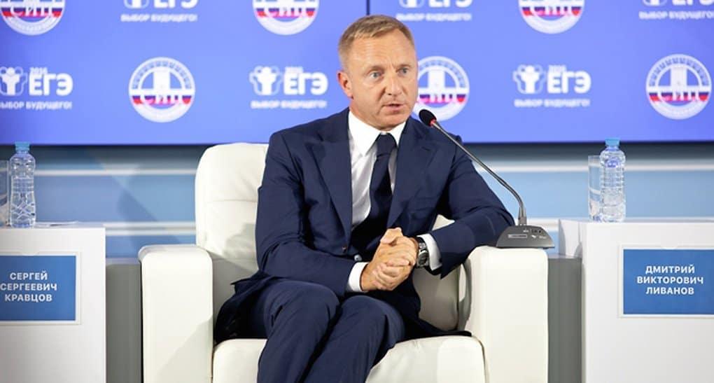 Дмитрий Ливанов признался, что повысить престиж профессии учителя непросто