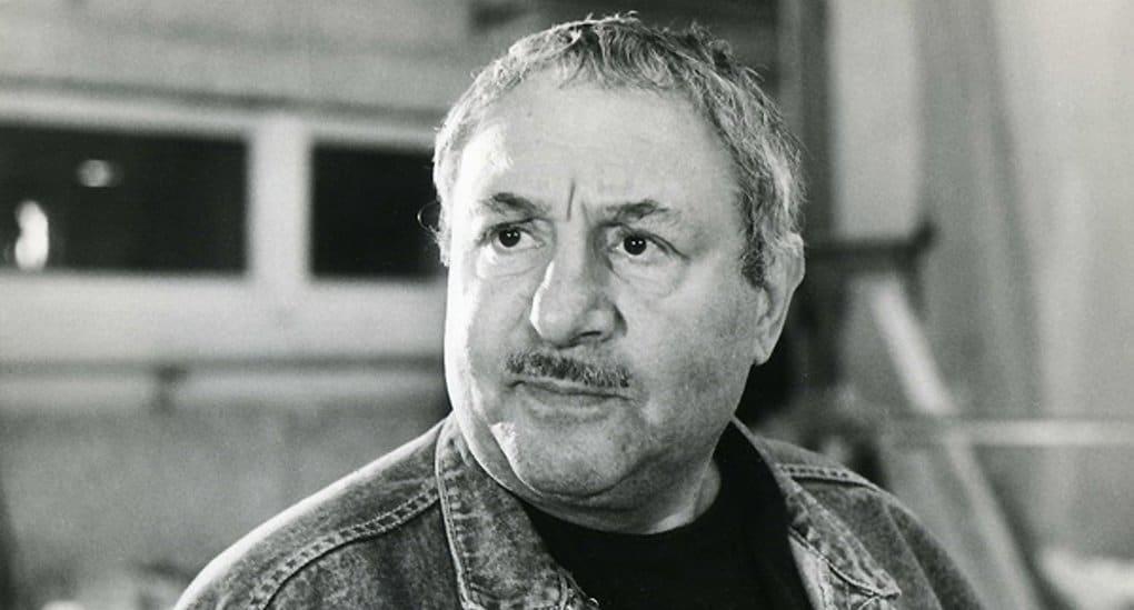 В США умер скульптор Эрнст Неизвестный