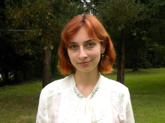 Елизавета Китнис