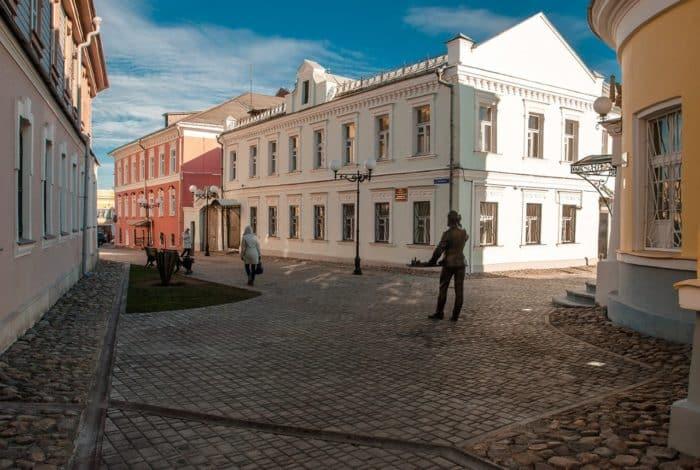 Фото Бориса Пучкова