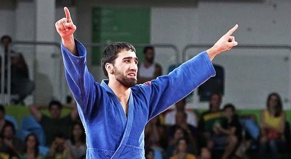 Олимпийский чемпион Хасан Халмурзаев потратит призовые на детский спорт