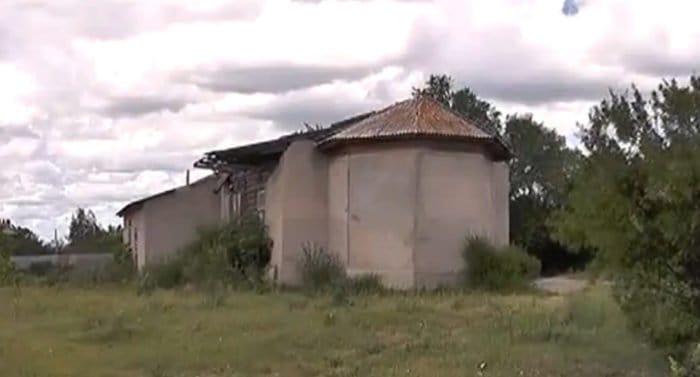Мусульманка выкупила заброшенный храм в Челябинской области и подарила его православным
