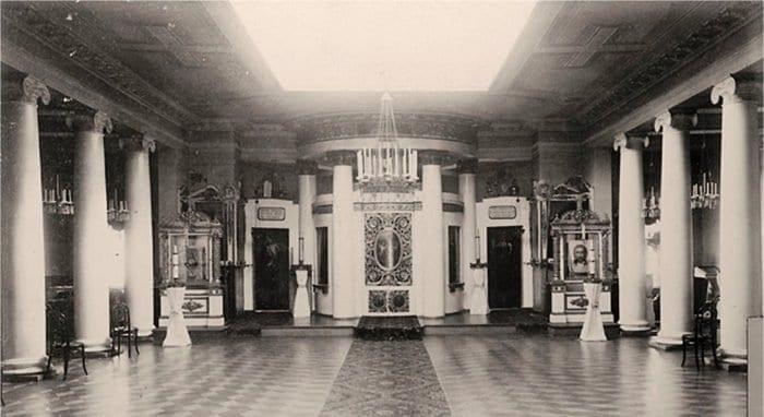В МГТУ впервые за 98 лет отметят престольный праздник домового храма