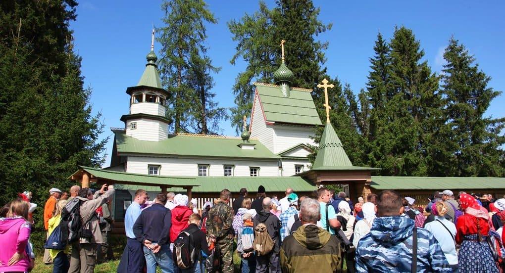 Памятник русского зодчества XVIII века отреставрировали в Поморье
