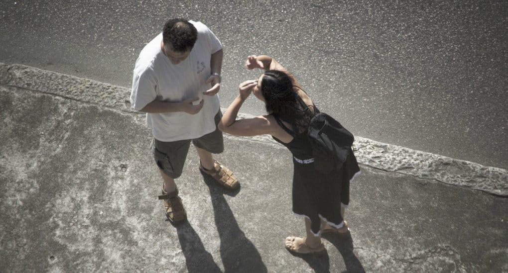 Госдума отменила уголовное наказание за побои в семье, совершенные впервые