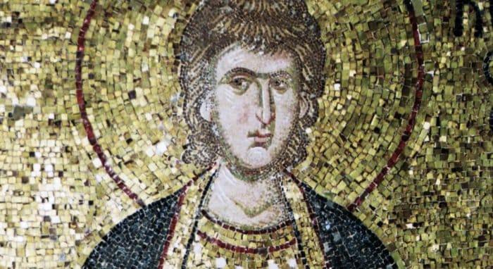 Церковь чтит память святого мученика Каллиника