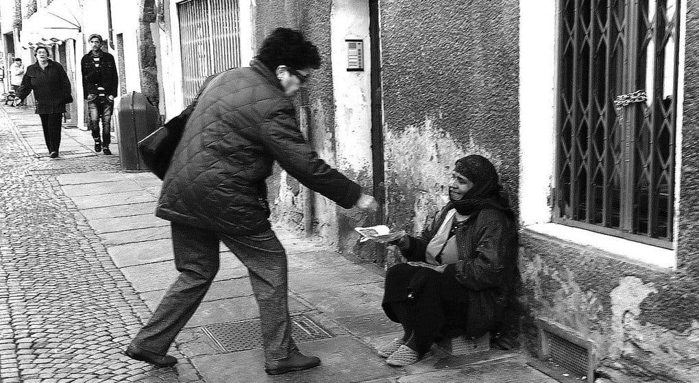 Способность отдавать себя другим определяется силой веры, - Тутта Ларсен